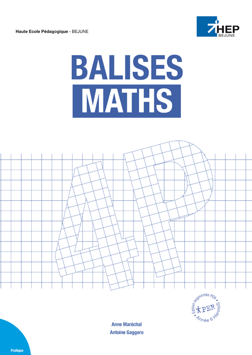 Balises Maths 4P