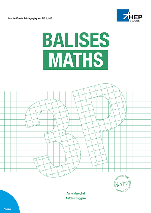 Balises Maths 3P