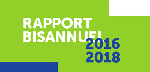 Rapport bisannuel 2016_2018